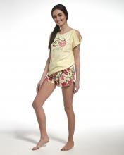 Cornette пижама подростковая к/р. Girl. PGFY278